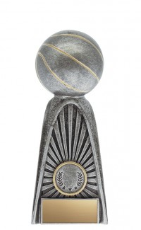 Basketball Spotlight Trophy - 6 3/4""